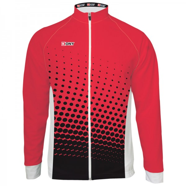 Veste cyclisme homme collection Tourmalet