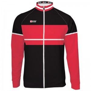 Veste cyclisme mixte collection Ventoux