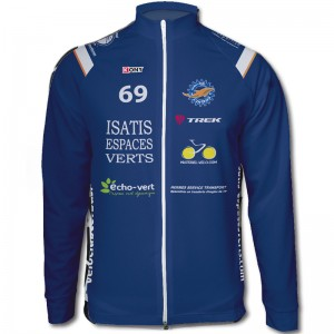 Maillot cyclisme thermique...