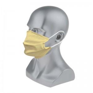 Masque barrière femme jours semaine : lots de 5 masques