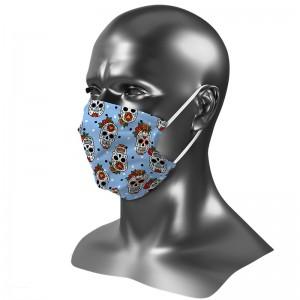 Masque Ado en tissu...