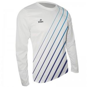 T-shirt running mixte premium
