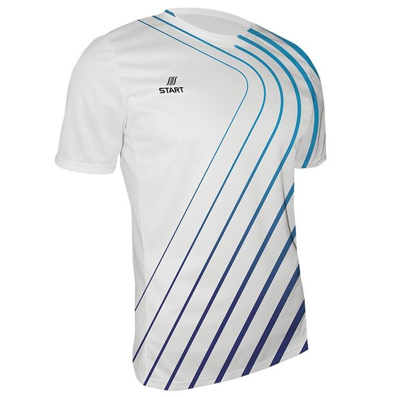 T-shirt running femme