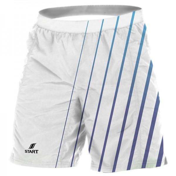 Short running Mixte avec boxer intégré