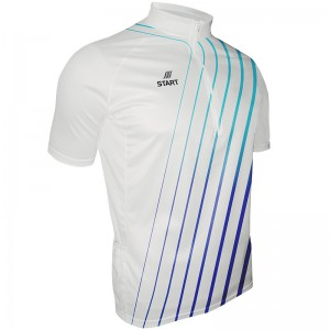 RS-5021 Maillot Mixte...