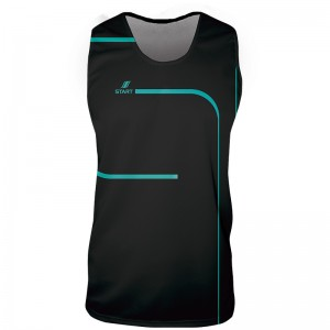 Débardeur running homme collection Néon