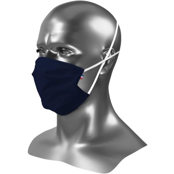 Masque grand public tour de tête