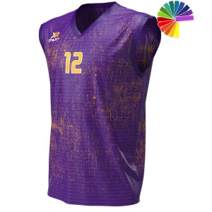 Maillot basket - Pittsburg