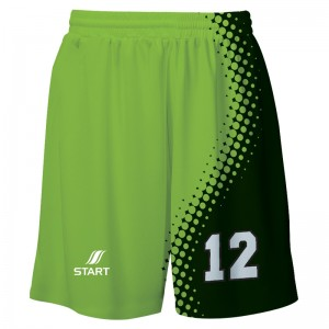 Short basket homme Milwaukee