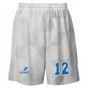 Short basket homme Montana