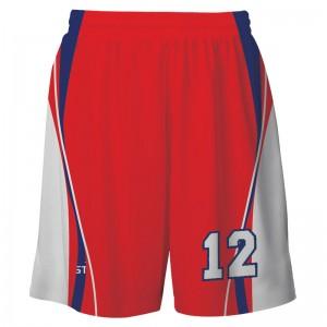 Short basket homme...