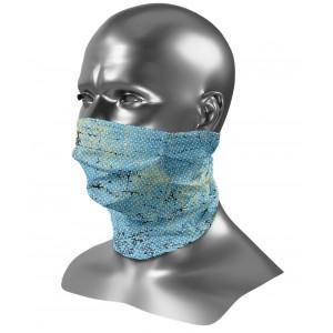 Tour de cou avec masque...