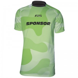 RGS-4015PRD Maillot mixte...