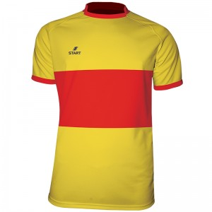 Maillot foot Homme...