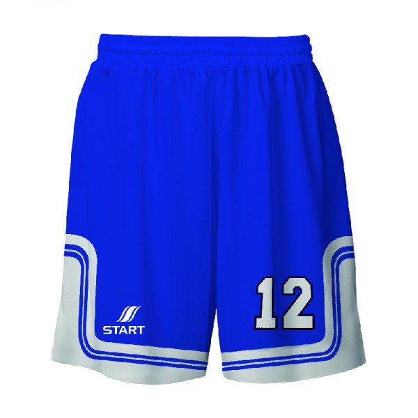 Short basket homme collection New York