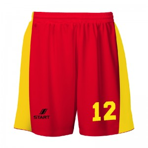 Short basket homme...