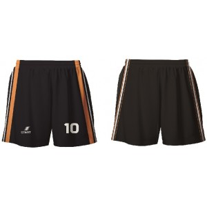 Short football Mixte collection Road