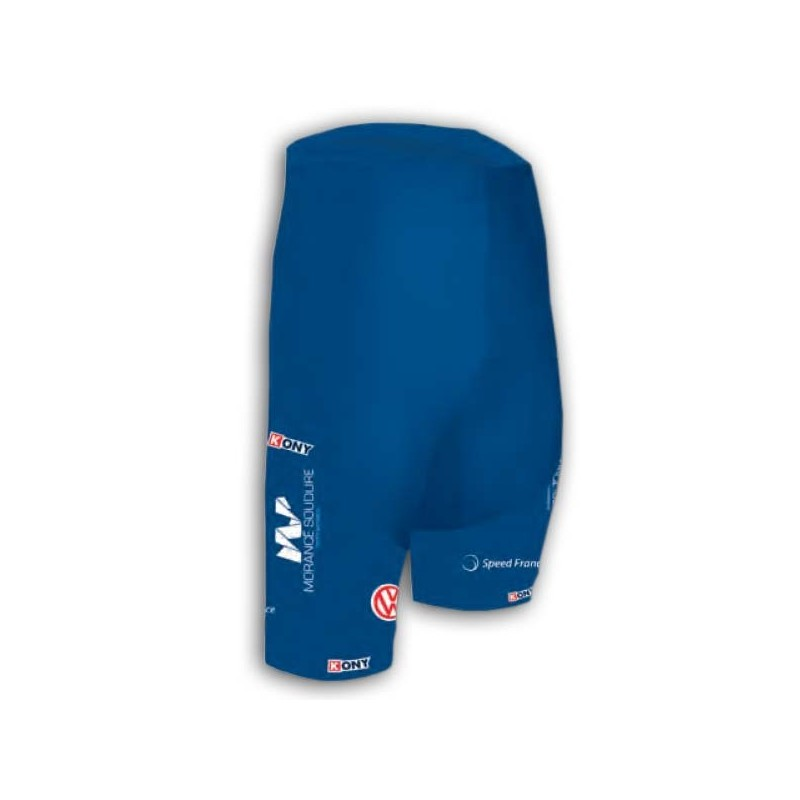 Cuissard cyclisme court Performance homme