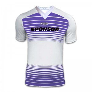 Maillot de rugby mixte...