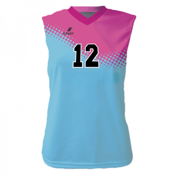 Maillot de  Basket femme collection Milwaukee
