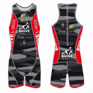 Combinaison triathlon homme Elite