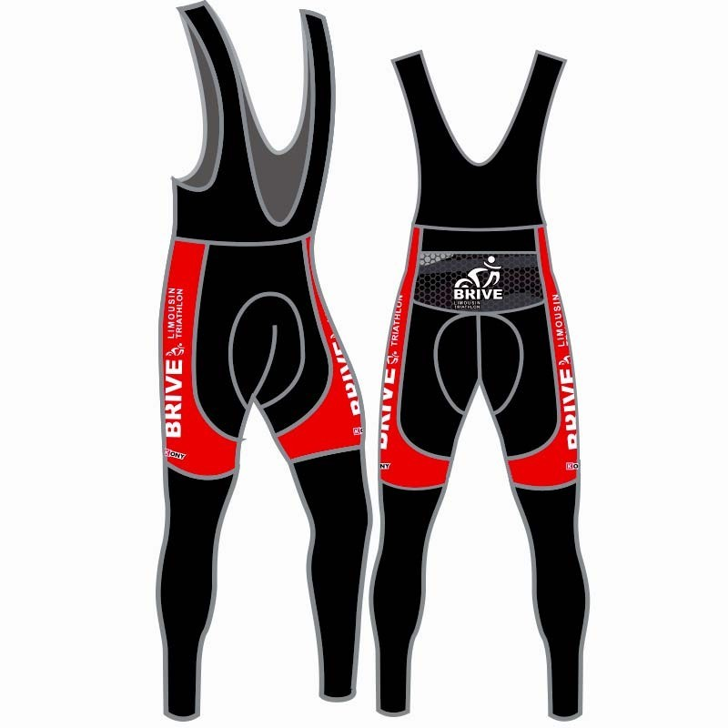 Collant triathlon Premium homme