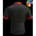 Maillot Cyclisme Personnalisable. Spécial Compétition. Turin Vélo