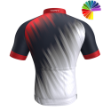 Personnalisation Maillot Cyclisme. Spécial Cyclo. KONY START