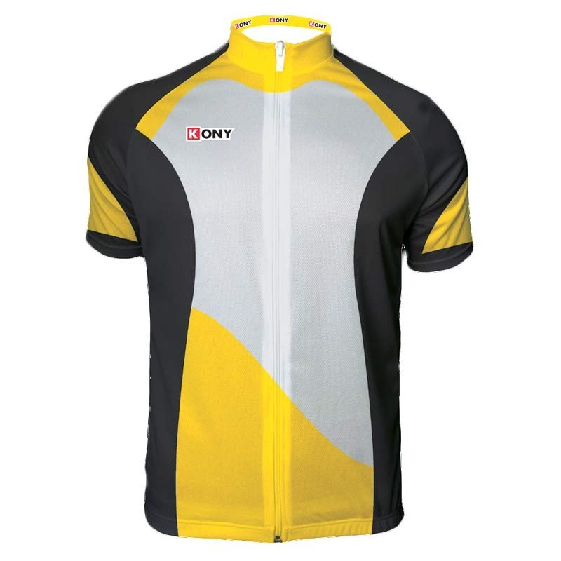 Maillot cyclisme homme collection Cordeliers