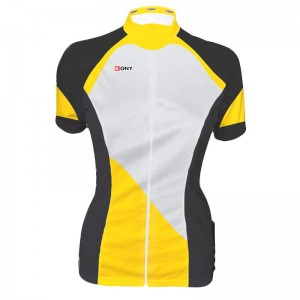 Maillot cyclisme femme collection Cordeliers
