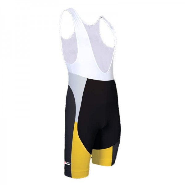 Cuissard cyclisme homme collection Cordeliers