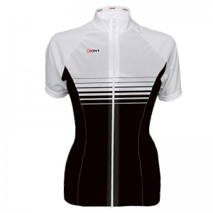 Maillot cyclisme femme collection Galibier