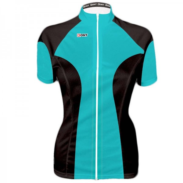 Maillot cyclisme femme collection Lautaret