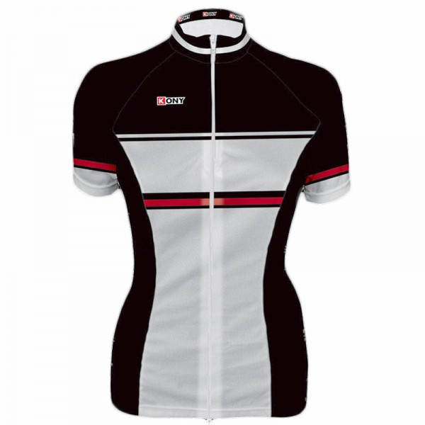 Maillot vélo femme collection Izoard kony cyclisme