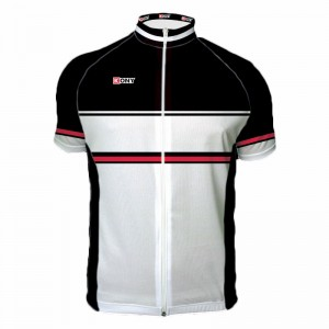 Maillot vélo homme collection Izoard