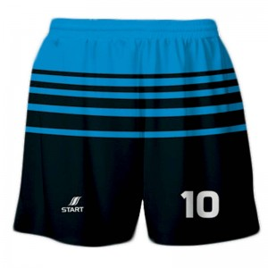 Short de foot mixte collection Ozone