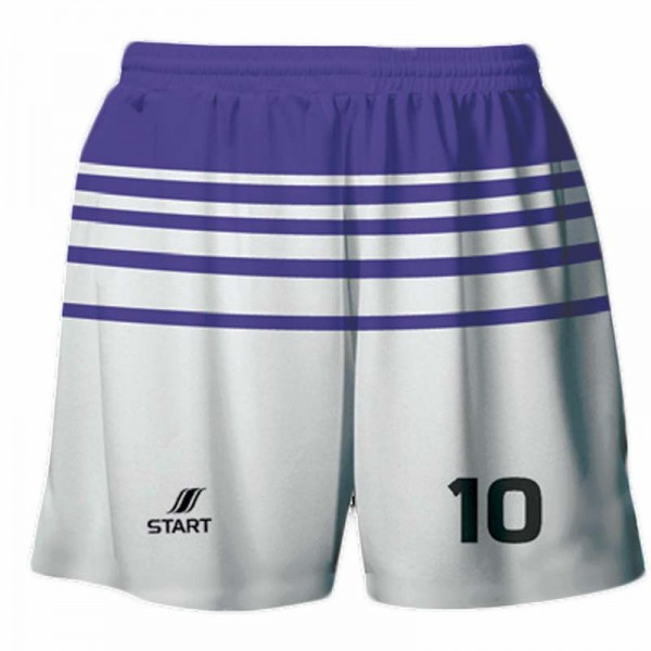 Short de foot collection storm