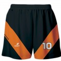 Short de foot mixte collection Arrow start