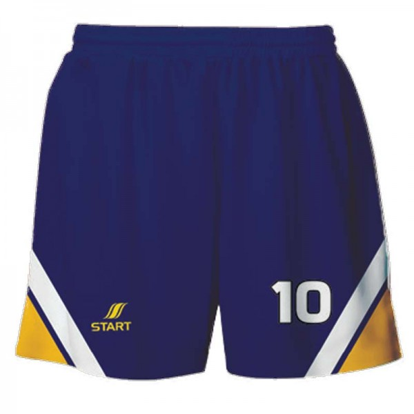 Short foot Mixte collection Power zoom