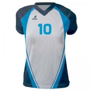 Maillot Volley-Ball femme collection topco start