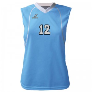 Maillot basket femme collection Oklahoma