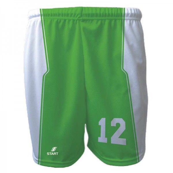 Short basketball femme collection Florida
