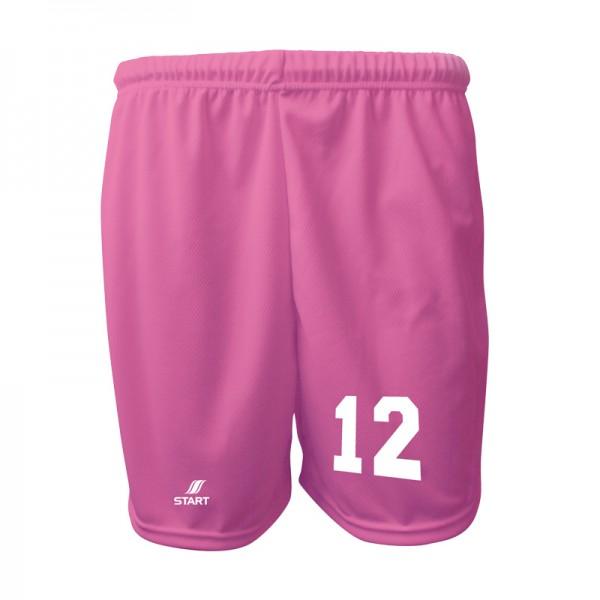 Short basket femme collection Boston