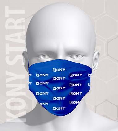 Créer votre masque de protection personnalisé