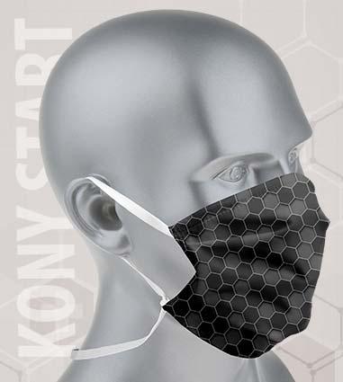 masque uns 1