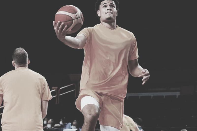 Les sur-maillots de basket