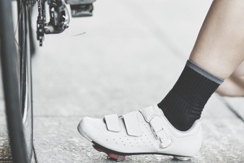 Les accessoires de cyclisme